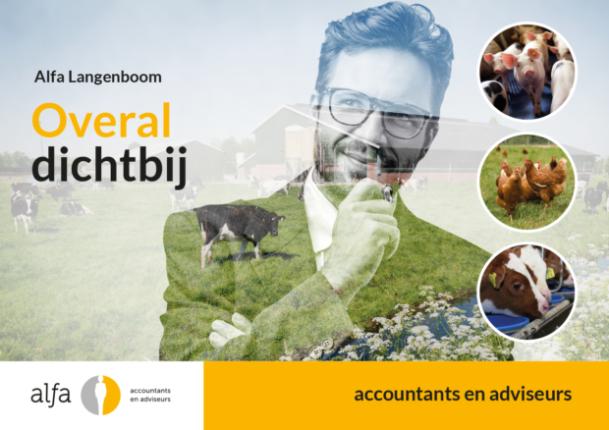 Alfa Accountants Langenboom - Overal Dichtbij