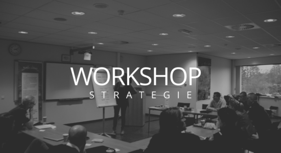 Workshop strategie